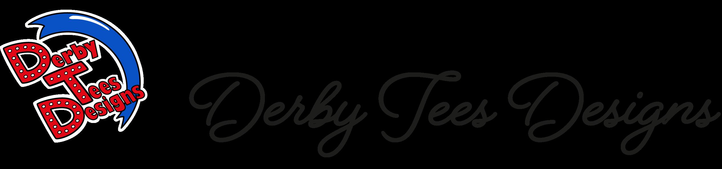 Derby Tees Designs